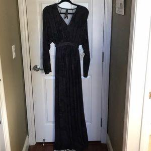 Plus Size - Melissa McCarthy Seven7 - Maxi Dress